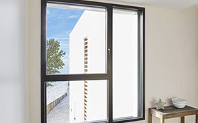 Fenêtres Optimo Alu